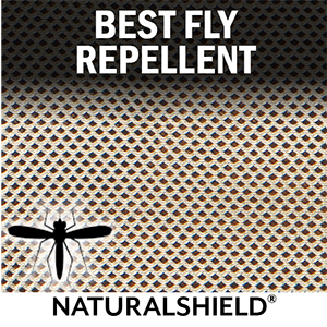 Repels Insects Naturally