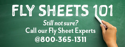 Fly Sheets 101