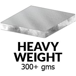 Heavyweight (300+ grams)
