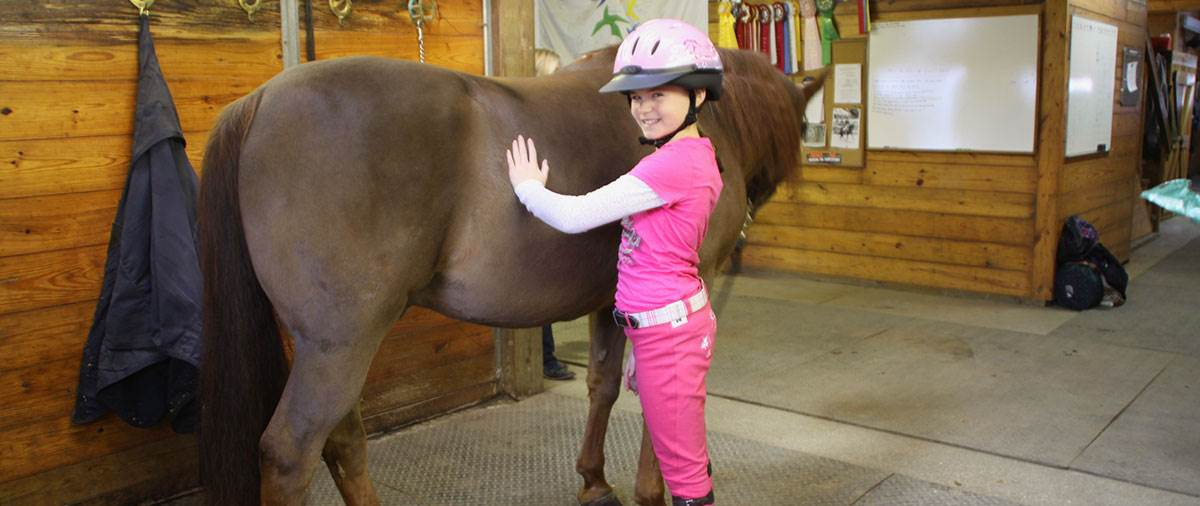 Horse Camp for Beginners: What to look for and what is needed
