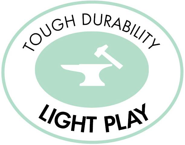 Light Play - Standard Durability
