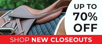 Shop New Closeouts