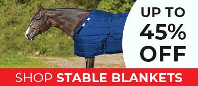 Shop Stable Blankets