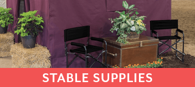 Shop Stable Supplies