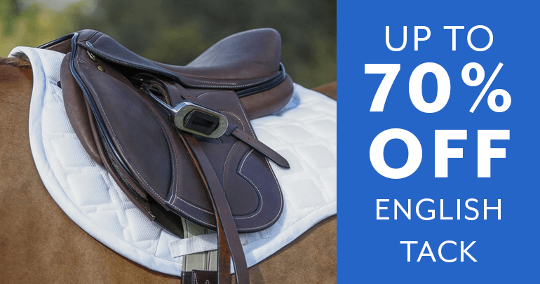 English Tack - Sale!Featued Category