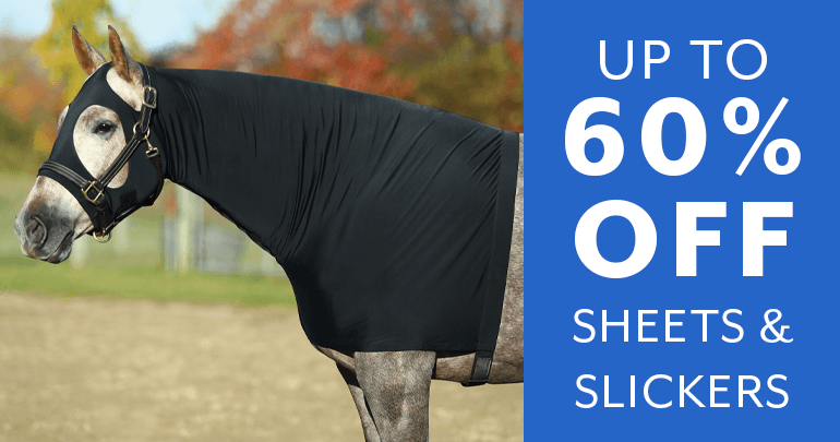 Horse Clothing - Sale!Featued Category