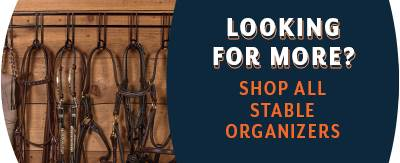 All Stable Organizers