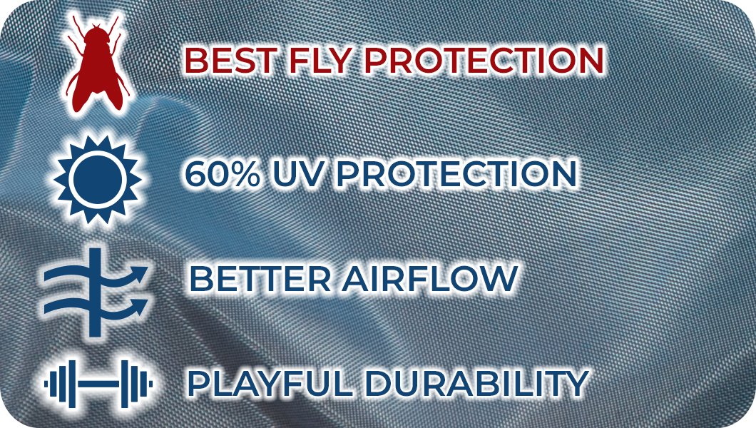 About the Brand-About Mosquito Mesh® Fly Sheets
