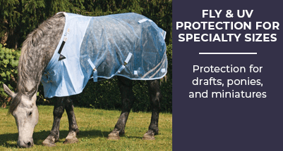 Fly & UV Protection