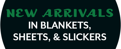 Shop New Blanket Arrivals