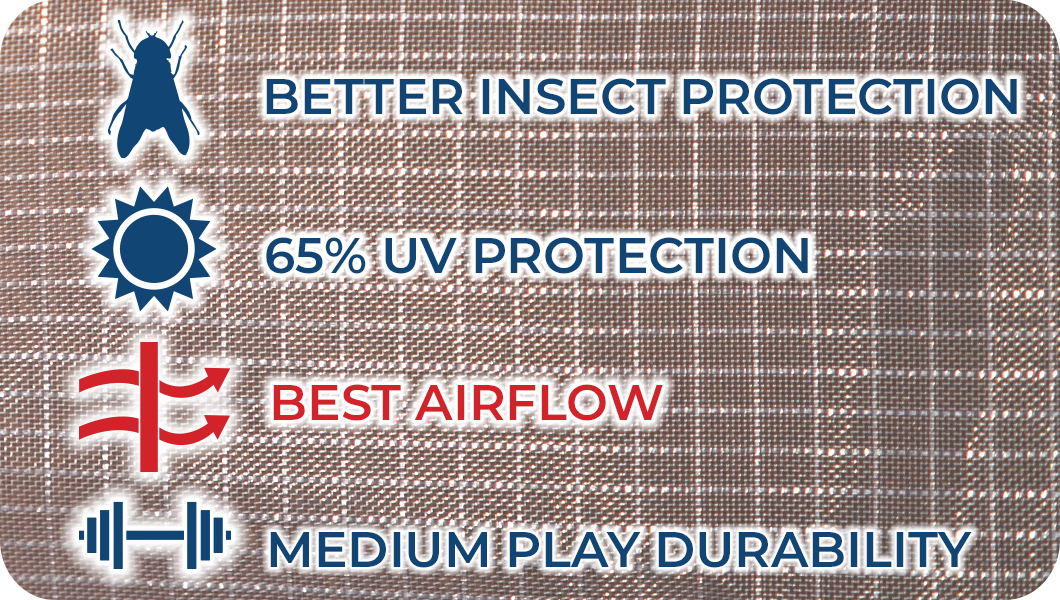 About the Brand-About Ripstop Nylon Fly Sheets