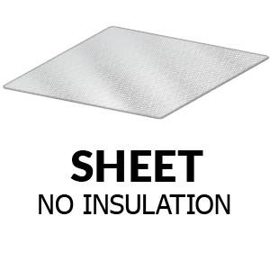 Sheet (Under 80 grams/no fill)