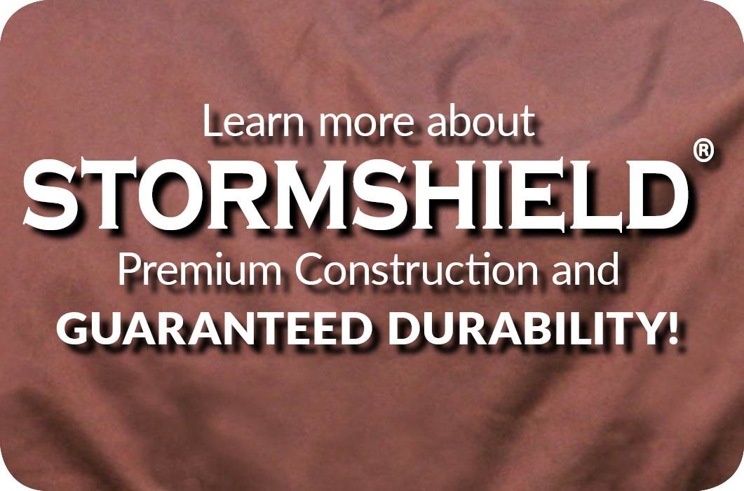 About the Brand-About StormShield® Blankets