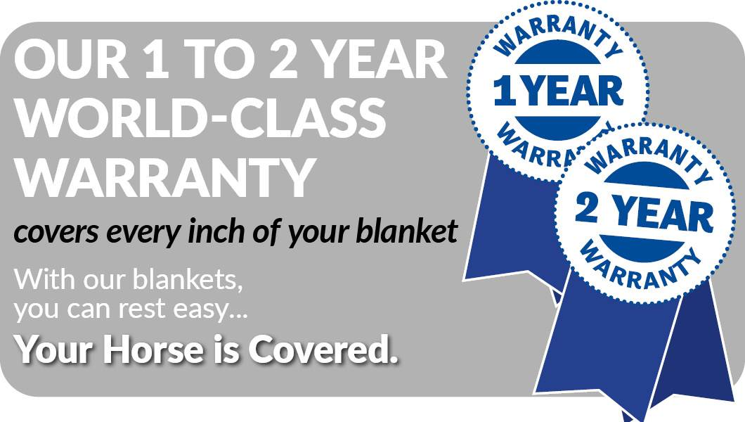 Warranty-Blanket Warranty One and Two Year