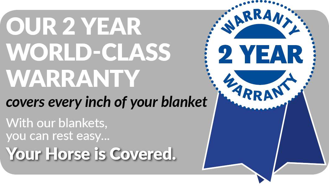 Warranty-Blanket Warranty Two Year