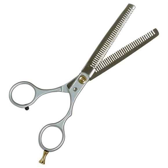 Schneider's Stainless Steel Thinning Shears
