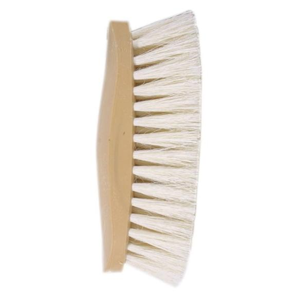 Decker Natural Finishing Brush Large