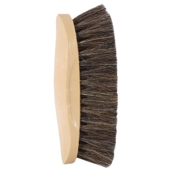 Decker Horsehair Blend Brush Large