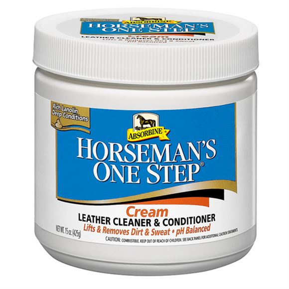 Horseman's One Step®