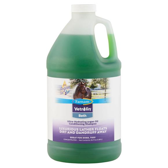 Vetrolin Bath 64 Oz.
