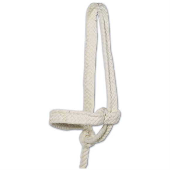 """Dura-Tech® """"Come Along"""" Rope Halter and Lead"""