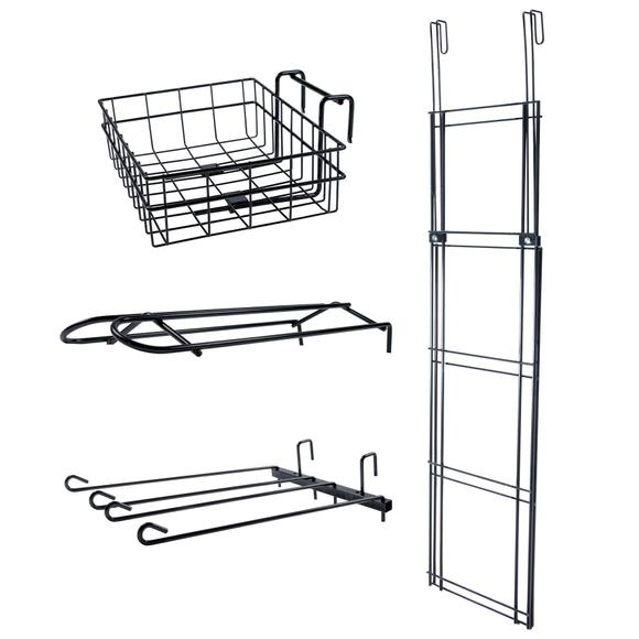 Easy-Up® 5 Tier Interchangeable Saddle Rack System with Custom Options
