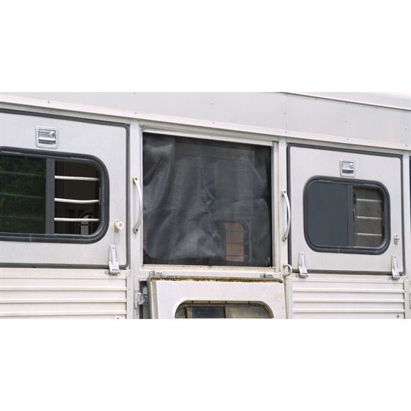 Dura-Tech® Trailer Window Screen