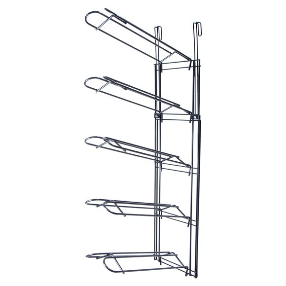 Easy-Up® 5 Tier Interchangeable Saddle Rack System