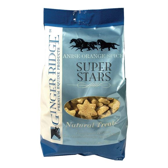 Super Stars Treats 2lbs