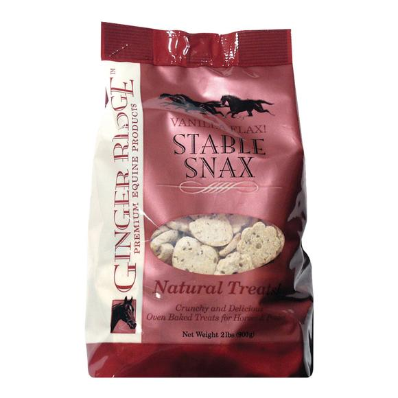 Stable Snax Treats 2lbs