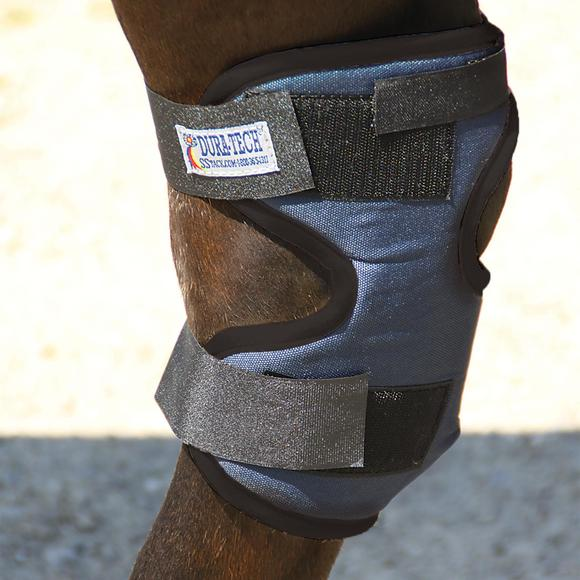 Dura-Tech® Magnetic Hock Wraps (6 magnets)