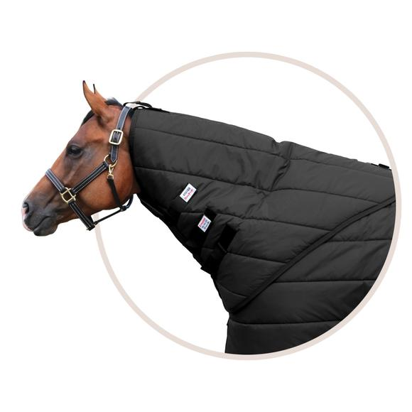 Dura-Nylon® Original Stable Blanket Neck Cover