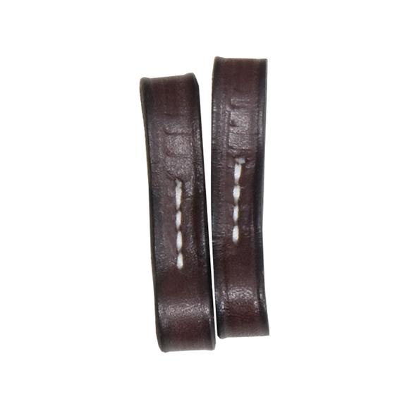 Leather Bit Keepers
