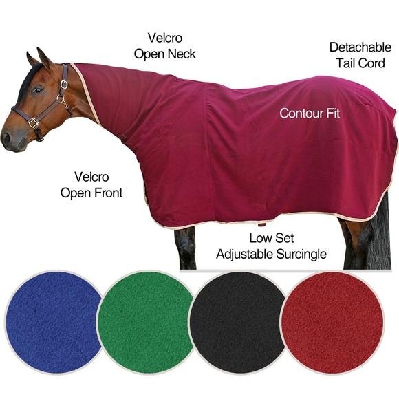 Dura-Tech® Tekno-Dri® Fleece Contour Cooler