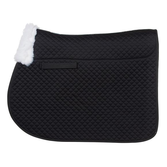 Dura-Tech Wool-Wicking Dressage Pad