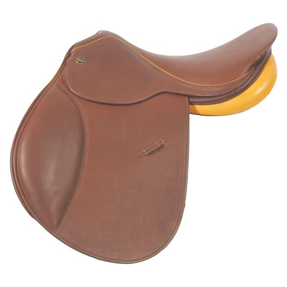 Harry Dabbs A/O CC Saddle