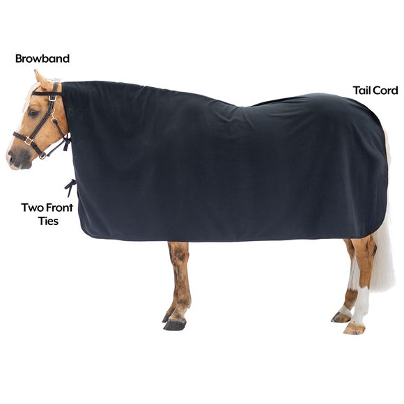 Dura-Tech® Polar Fleece Square Cooler