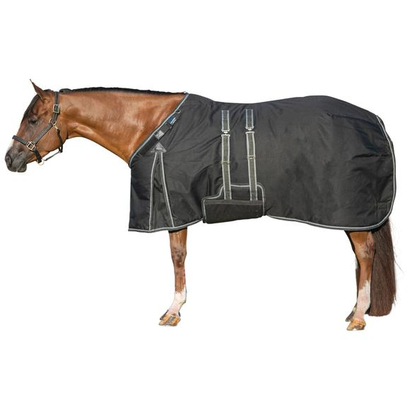 Waterproof Horse Turnout Blankets for