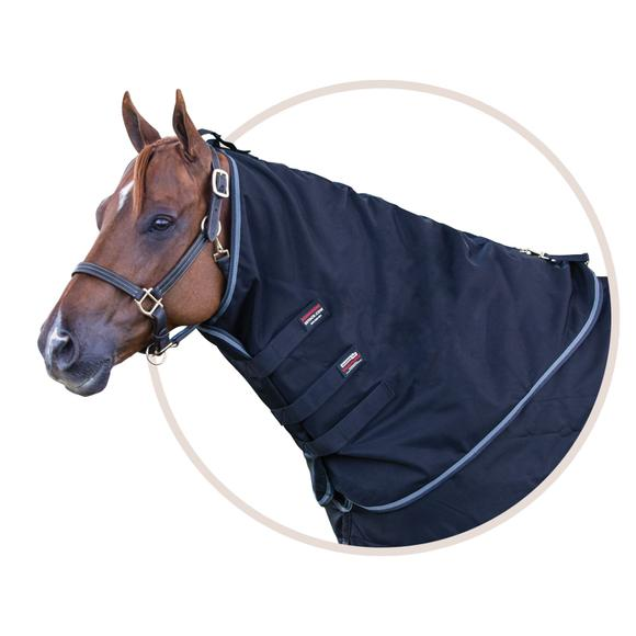 Tekno-Fleece® Stable Blanket Neck Cover