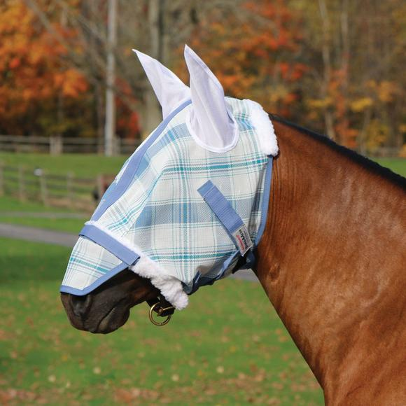Dura-Mesh Extended Fly Mask