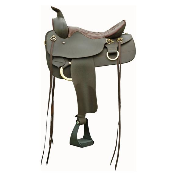 Wintec Lamicell Trail Saddle