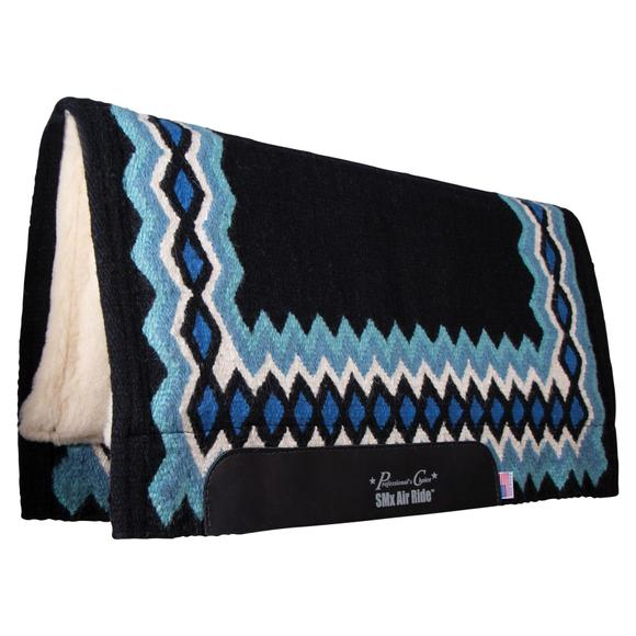 Professional's Choice® SMx H.D. Air Ride Saddle Pads