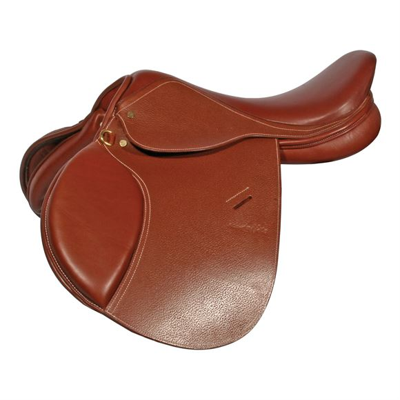 Premier Derby Saddle