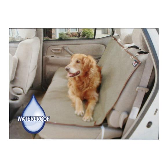 Standard Waterproof Bench Seat Cover