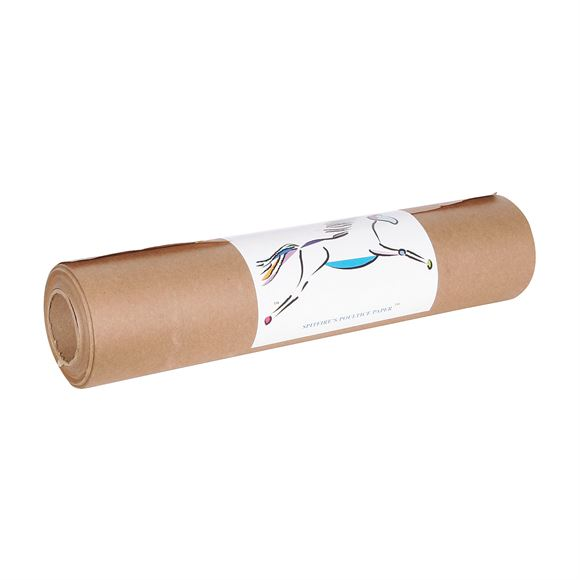 Poultice Paper/Roll