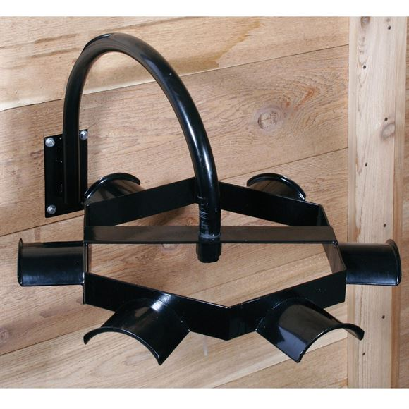 Easy-Up® Carousel Tack Rack