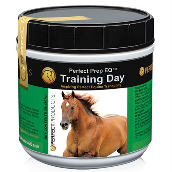 Perfect Products Perfect Prep EQ™ Training Day Powder