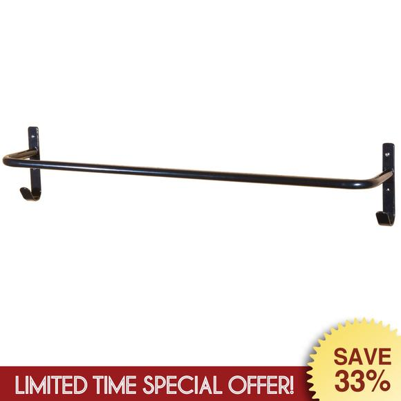 Easy-Up® Horsewear Bar with Tack Hangers
