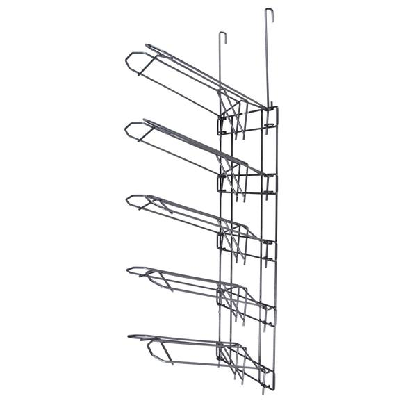 Easy-Up® Pro 5 Tier Interchangeable System with 5 Saddle Racks