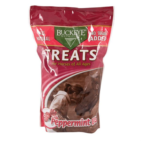 Peppermint Bits by Buckeye™ Nutrition